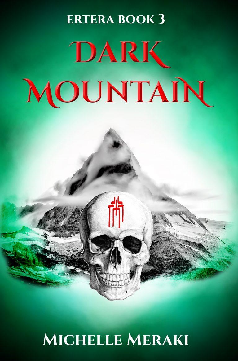Ertera Book 3 Dark Mountain Michelle Meraki